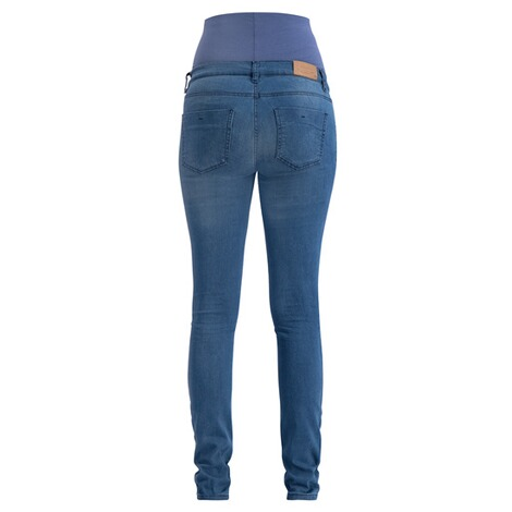 ESPRIT  Slim Umstandsjeans  Medium Wash 2