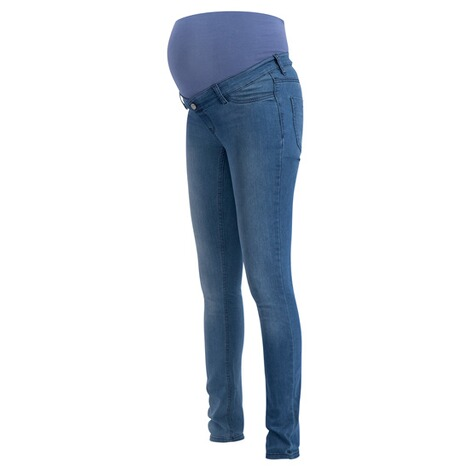 ESPRIT  Slim Umstandsjeans  Medium Wash 3
