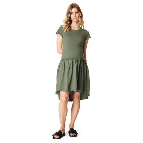 SUPERMOM  Kleid Swing  Army 5