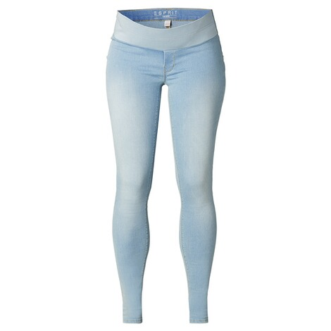 ESPRIT  Jeggings  Lightwash 1