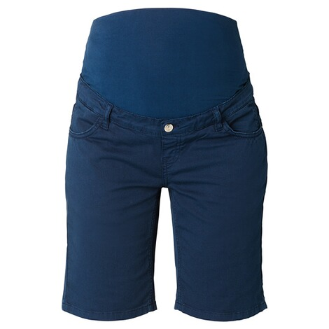 ESPRIT  Umstandsshorts  Night Blue 1