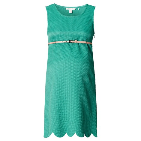 ESPRIT  Kleid  Blue Rinse Wash 1