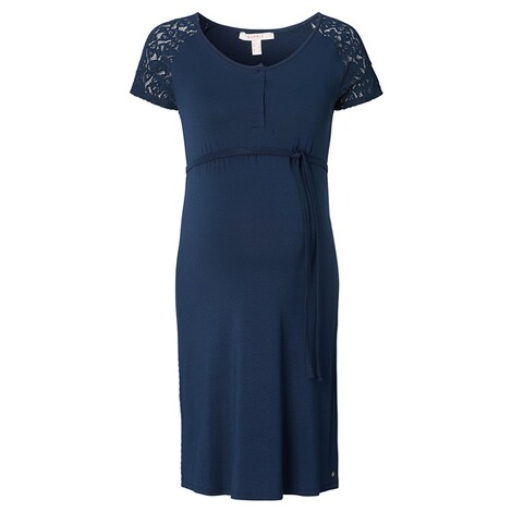 ESPRIT  Kleid  Night Blue 1