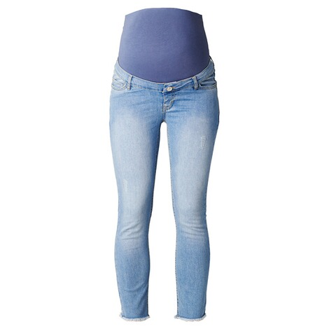 ESPRIT  7/8 Umstandsjeans  Medium Wash 1