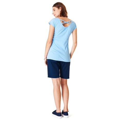 ESPRIT  Umstandsshorts  Night Blue 6