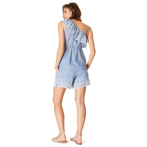 ESPRIT  Bermuda  Medium Wash 6