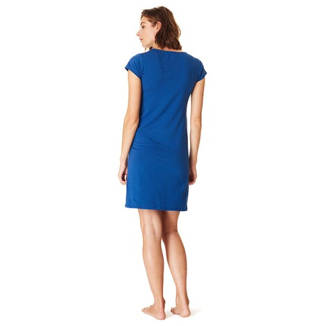 ESPRIT  Still-Nachtkleid  Night Blue 5