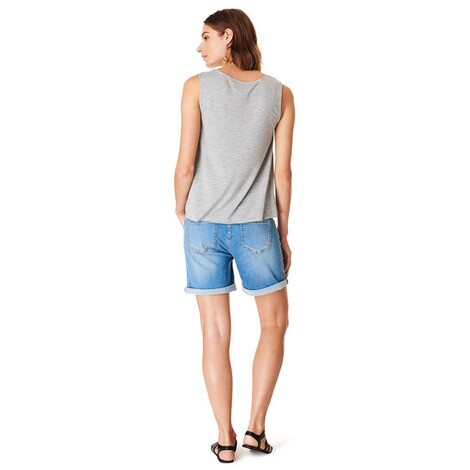 ESPRIT  Umstandsshorts Jeans  Medium Wash 7