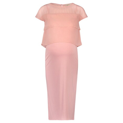 NOPPIES  Kleid Daisy  Light Rose 1