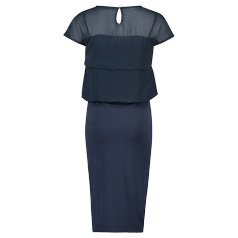 NOPPIES  Kleid Daisy  Navy 2