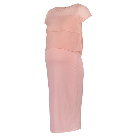 NOPPIES  Kleid Daisy  Light Rose 3