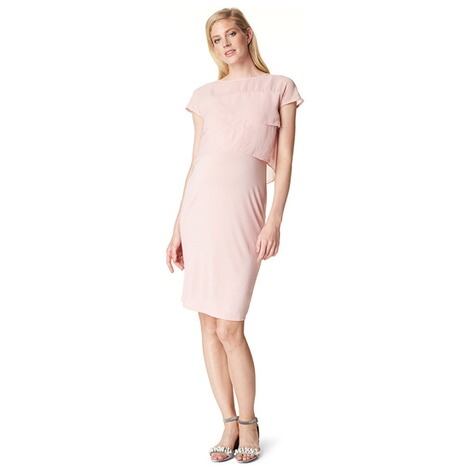 NOPPIES  Kleid Daisy  Light Rose 4