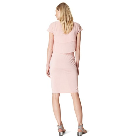 NOPPIES  Kleid Daisy  Light Rose 5