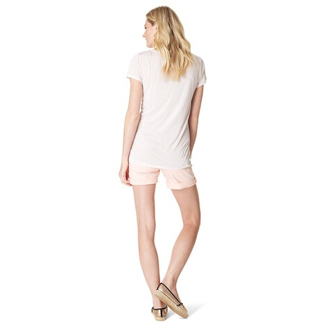 NOPPIES  T-shirt Dorien  White 5