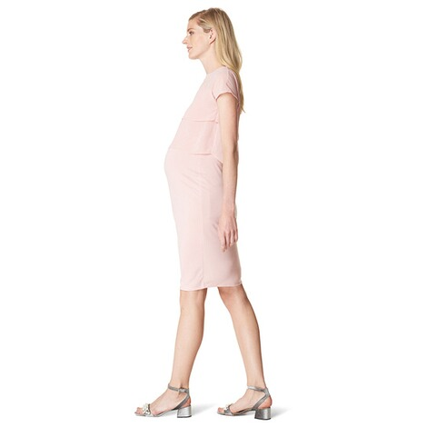 NOPPIES  Kleid Daisy  Light Rose 6