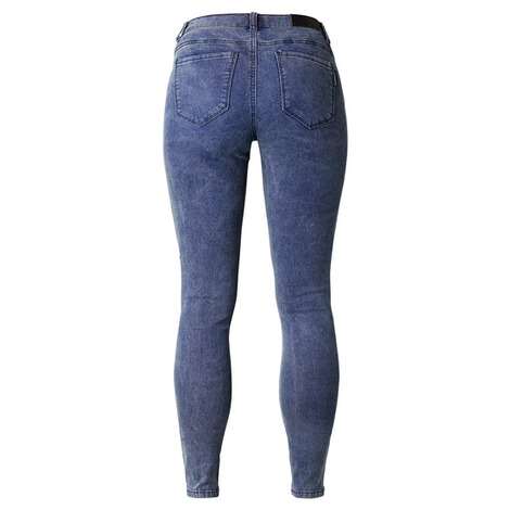 Supermom  Jeggings Blue  Blue 2