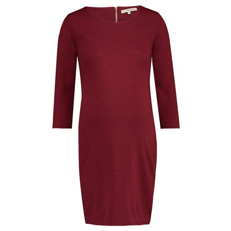 Noppies  Kleid Zinnia  Dark Red 1