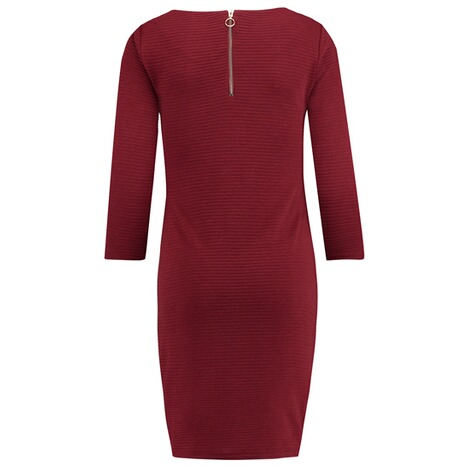 Noppies  Kleid Zinnia  Dark Red 2