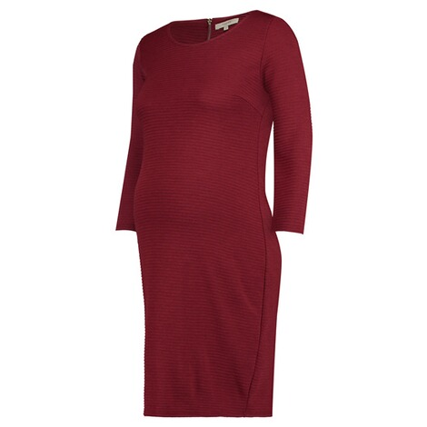 Noppies  Kleid Zinnia  Dark Red 3