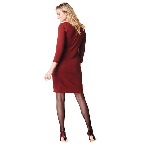 Noppies  Kleid Zinnia  Dark Red 5