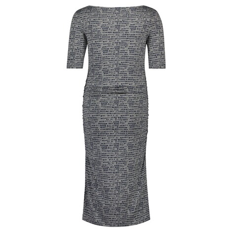 NOPPIES  Kleid Carly  Grey Melange 2