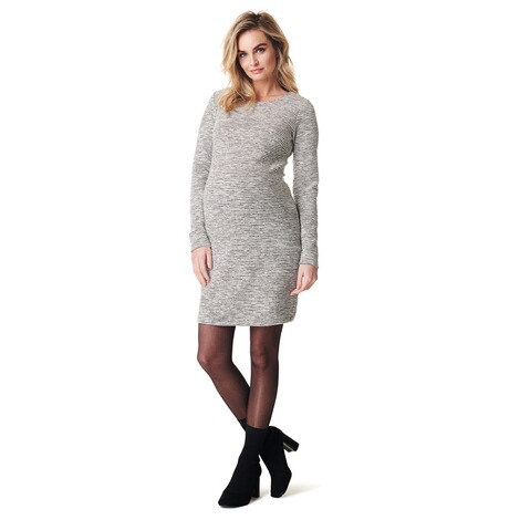 Noppies  Kleid Heather  Off White 4