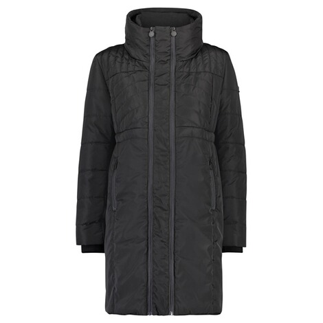 ESPRIT  Umstandsjacke Winter  Black 1