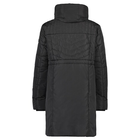 ESPRIT  Umstandsjacke Winter  Black 2