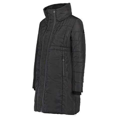 ESPRIT  Umstandsjacke Winter  Black 3