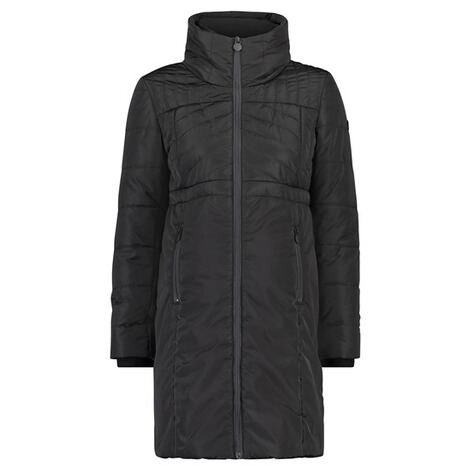 ESPRIT  Umstandsjacke Winter  Black 4