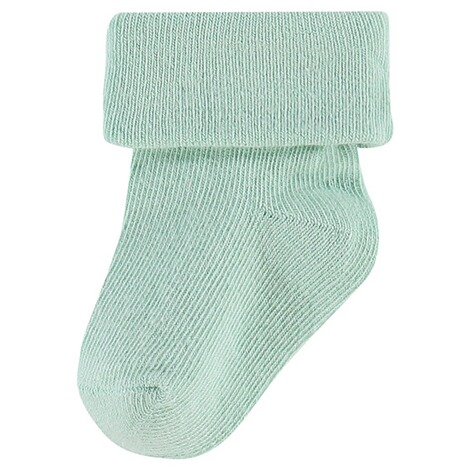 NOPPIES  Socken (2 Paar) Levi  Grey Mint 2