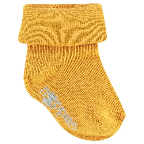 NOPPIES  Socken (2 Paar) Levi  Honey Yellow 5