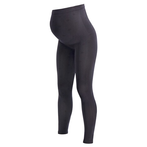 Noppies  Umstandsleggings Margot  Black 3