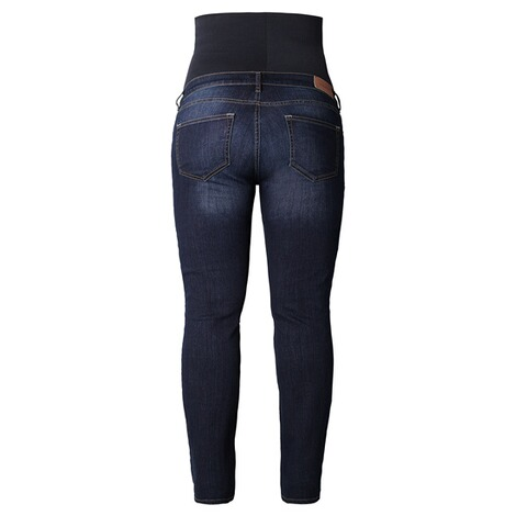 Noppies  Slim Umstandsjeans Mila Plus  Everyday Blue 2