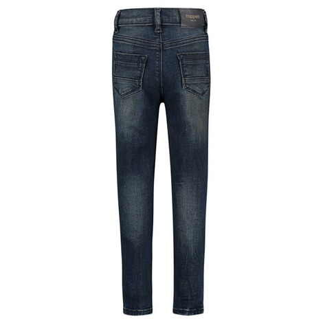 Noppies  Jeans Prattville  Dark Blue Dirty 2