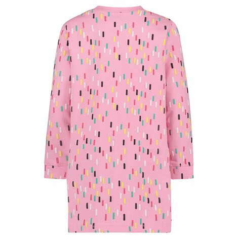 Noppies  Kleid Pratt  Bubblegum 2