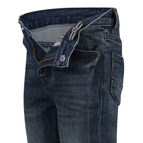 Noppies  Jeans Prattville  Dark Blue Dirty 3