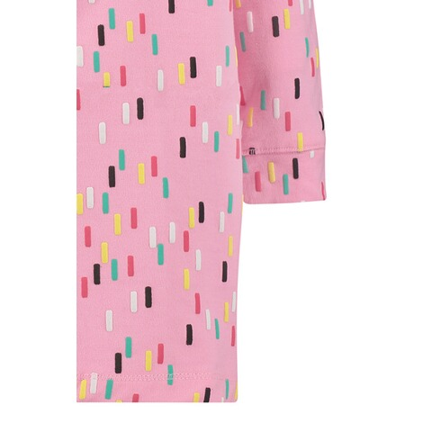 Noppies  Kleid Pratt  Bubblegum 3