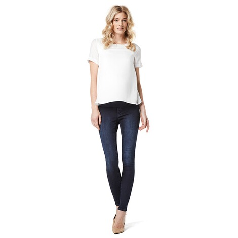 ESPRIT  Jeggings  Darkwash 5
