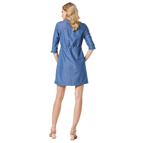 ESPRIT  Kleid  Bright Blue 7
