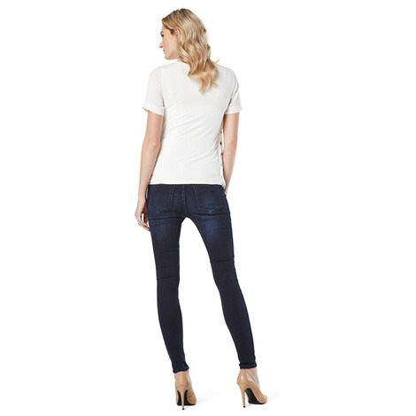 ESPRIT  Jeggings  Darkwash 6