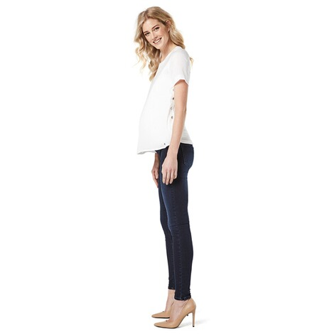 ESPRIT  Jeggings  Darkwash 7