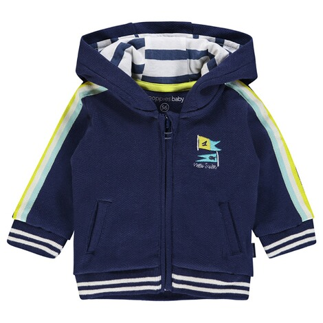 Noppies  Strickjacke Ramapo  Patriot Blue 1