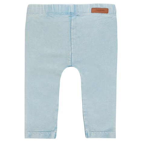 Noppies  Leggings Reston  Light Blue Wash 2