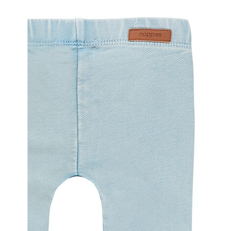Noppies  Leggings Reston  Light Blue Wash 3