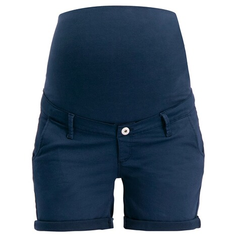 Noppies  Umstandsshorts Orit  Dress Blues 1