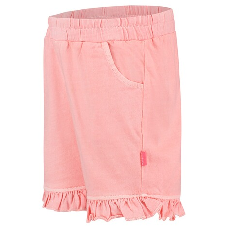 Noppies  Shorts Ruffle  Impatiens Pink 5
