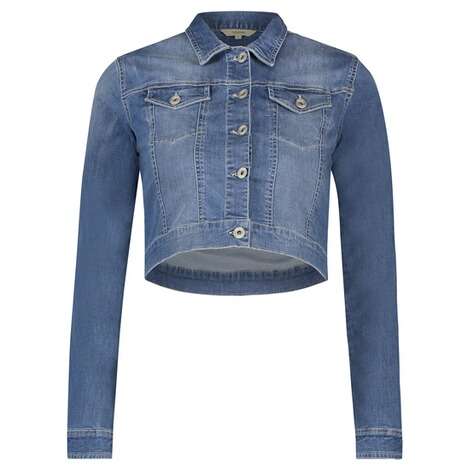 Noppies  Jeansjacke Orlane  Aged Blue 1