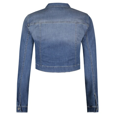 Noppies  Jeansjacke Orlane  Aged Blue 2
