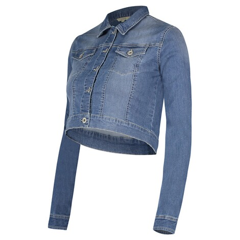 Noppies  Jeansjacke Orlane  Aged Blue 5